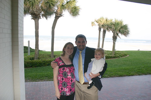 Easter Dinner in Ponte Vedra