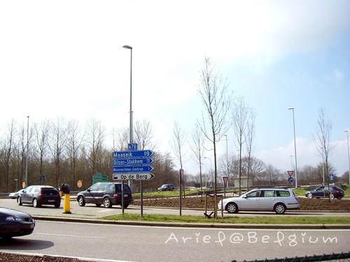 Maasmachelen Belgium