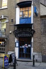 Picture of La Lanterna, SE1 2BA