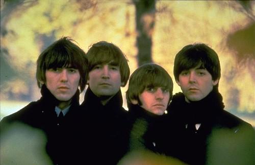 Beatles For Sale par freevarela