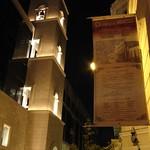 La Habana: Campanario del Colegio Universitario San Jerónimo de La Habana