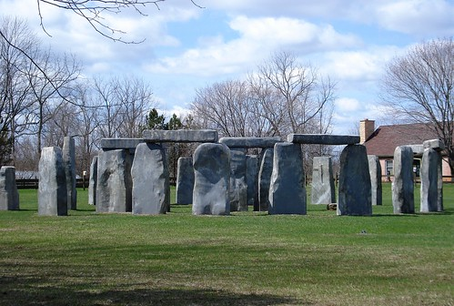Stonehenge Jr.