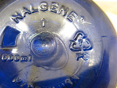 nalgene bottle bottom
