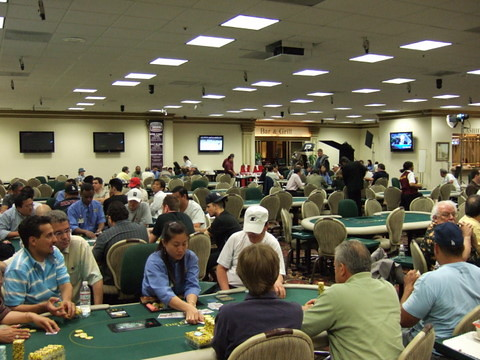 Casino cardroom horseshoe casino bossier, louisiana