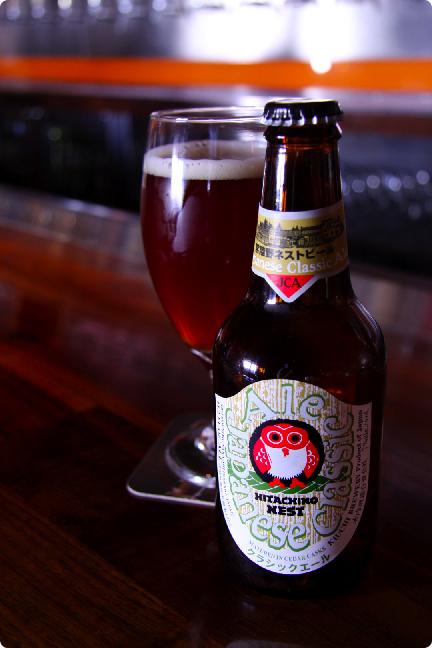 Hitachino Classic Ale