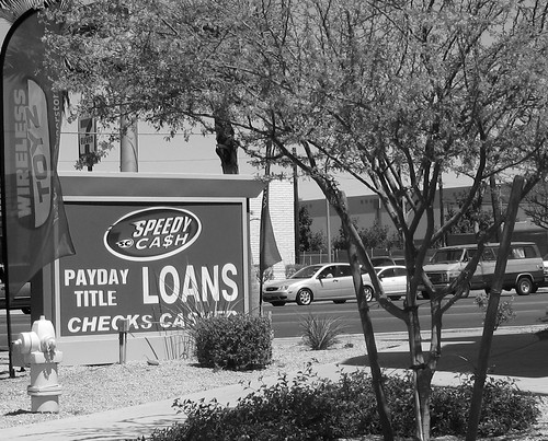 Why You Should Avoid PayDay Loans