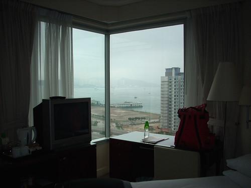 HONG KONG 6387