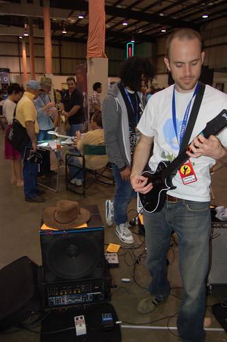 Maker Faire 2008:
