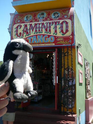 Me in Caminito