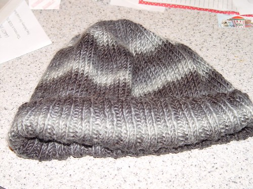 traditions folded brim