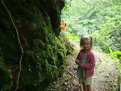 Mother's Day Hike 2008