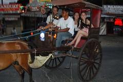Vigan: Kalesa Ride