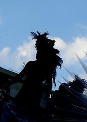 silhouette (Bruno Farias) Tags: brazil silhouette brasil contraluz paulo sao silhueta everrocks brunofarias paradagay2008 obrunofarias