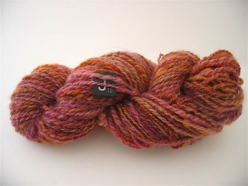 Apricot Orchid 2-ply