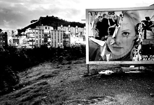 Malaga, Spain, 1997