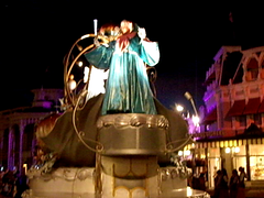 Disney's Enchanted Adventures Parade