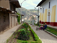 San Pablo, Cajamarca via Chilete