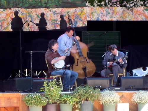 Telluride Bluegrass Festival 2008