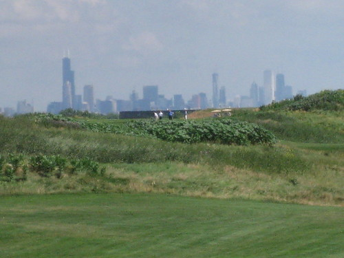 Harborside Golf Center, Port Course, Chicago, IL
