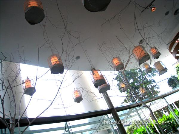 delicious ceiling design