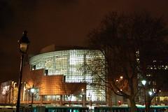 Paris - Bastille - opera