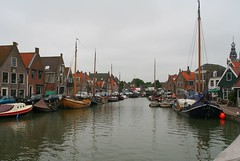 Monnickendam harbour (catb -) Tags: holland netherlands amsterdam boat canal float buoy noordholland monnickendam