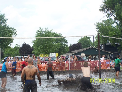 Tuscola mud volleyball 185