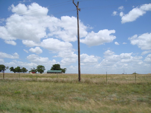 Middle of Nowhere, Texas