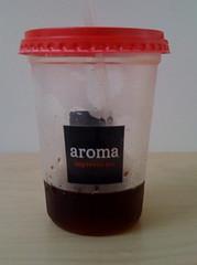 Aroma Espresso Bar [Rank 5]