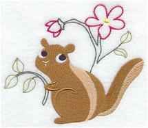 Crafty Chipmunk