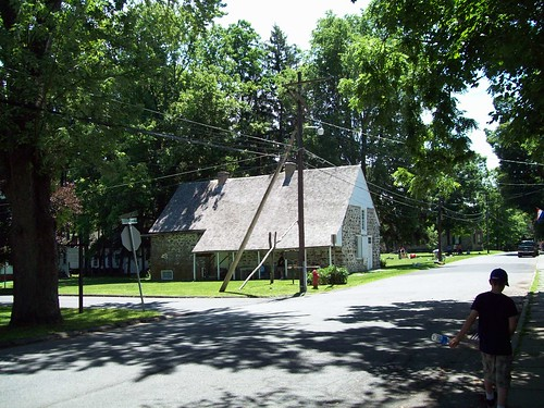 Huguenot area, New Paltz,NY