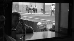 Calasparra #002 (César J. Sánchez) Tags: street city people urban blackandwhite bw españa blancoynegro beer bar blackwhite calle spain gente cerveza streetshots streetphotography documentary social bn panasonic urbana streetphoto blanc streetphotos bares blancinegre callejera streetphotographer streetpics calasparra blackandwhitepeople fotografiacallejera dmclx2 regiondemurcia cesarjota streetphotograpers cesarjsanchez césarjsánchez