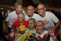 group pix aft shaved