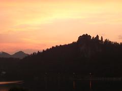 Lake Bled, Slovenia (Jules T!!) Tags: travel vacation holiday beautiful vacances travels holidays europa europe pretty eu casio slovenia bled slovenija balkans 2008 casioexilim europeanunion centraleurope evropa republikaslovenija nixonator thenixonator