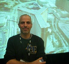 Gur Kimchi, Principal Architect, Microsoft Virtual Earth