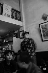 (B.e.n) Tags: street urban cafe asia vietnam hanoi