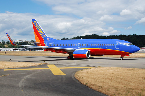 Airplane Pics Southwest B737 700 Wallpapers HD Wallpapers Download Free Images Wallpaper [1000image.com]