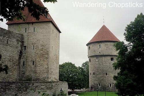 Tallinn - Estonia 13