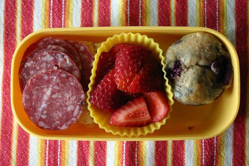 Preschooler Bento #56: August 6, 2008