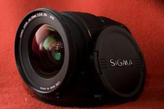 [AV] Sigma 24–70 EX DG f/2.8 monture Canon