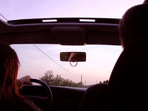 AAMCO Colorado Driving