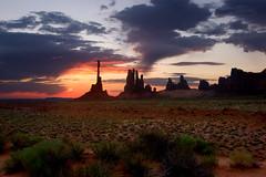 20080802-_MG_2821-Edit-Edit-Edit (buddy4344) Tags: arizona landscape navajo monumentvalley navajotriballand