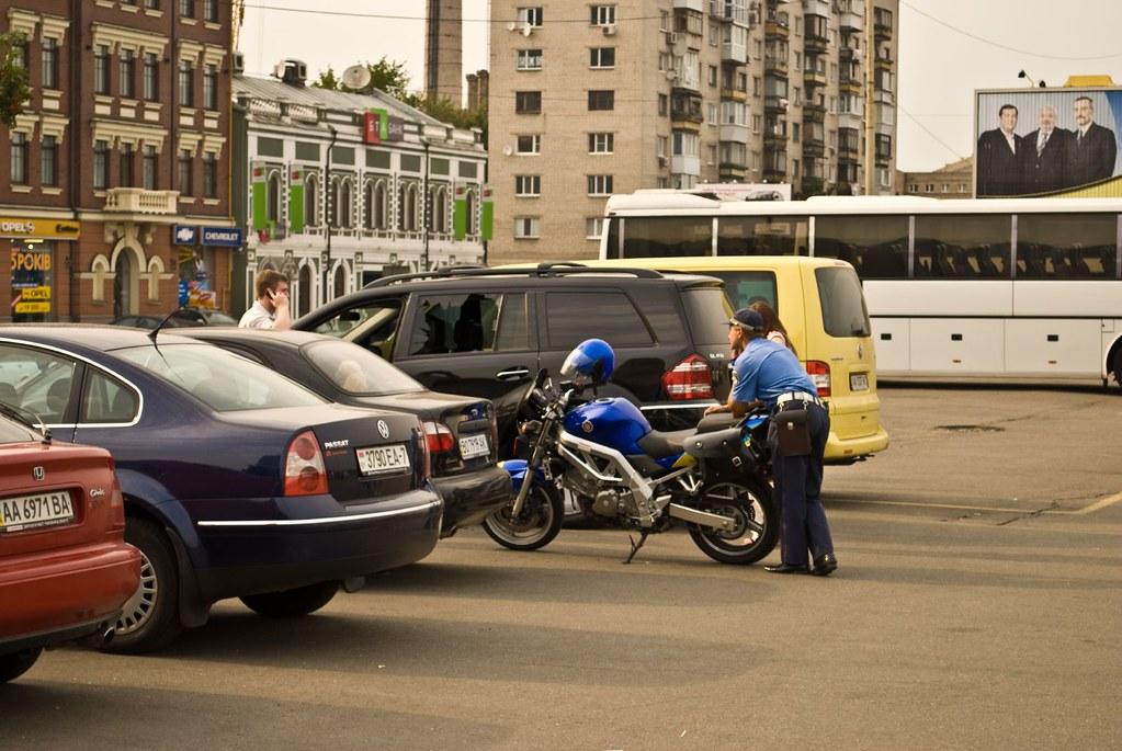 Скутер или мотоцикл-выбирают автолюбители - Страница 4 2752624441_f72f7d923d_b