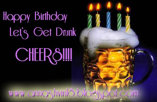 alcoholic birthday wishes