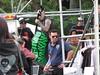 Green Tiger Bass Taken At Seattle