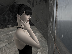 Nothing's gonna change (El Greene) Tags: secondlife etd