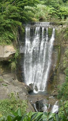14.合谷瀑布 (1)