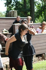 IMG_3969 (D K Brower Photography) Tags: family festival fun dance comedy song pa faire renaissance 08 wenches rogues bawdy parenfaire parf prf