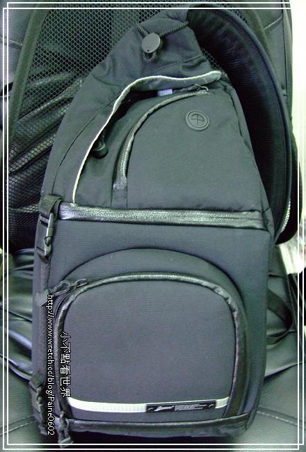 我的側背包