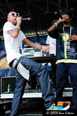 TYGA - 40 (Sam Litwin) Tags: festival rock boston bells comcast tour massachusetts bob center wutang clan 2008 technique immortal murs tweeter ghostface mansfield supernatural killah rakim raekwon tyga